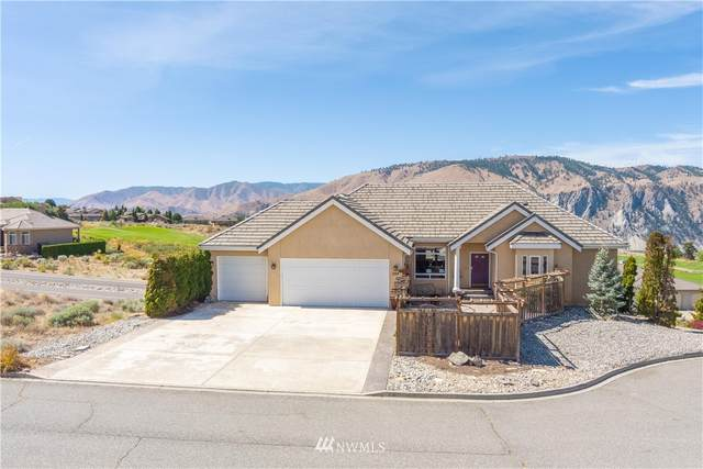 309 Desert View Place, Orondo, WA 98843 (#1650196) :: Icon Real Estate Group