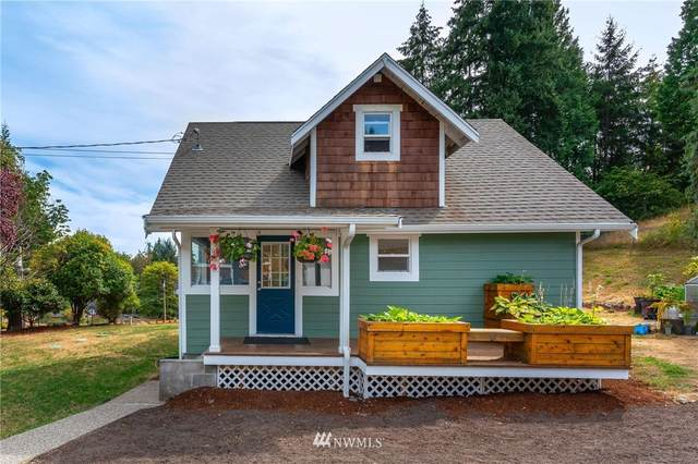 38221 42nd Avenue S, Auburn, WA 98002 (#1650221) :: Better Properties Lacey