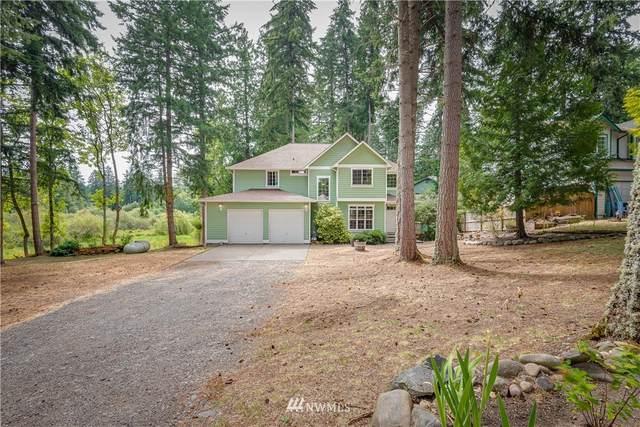 21749 Clear Lake Boulevard SE, Yelm, WA 98597 (#1650226) :: McAuley Homes