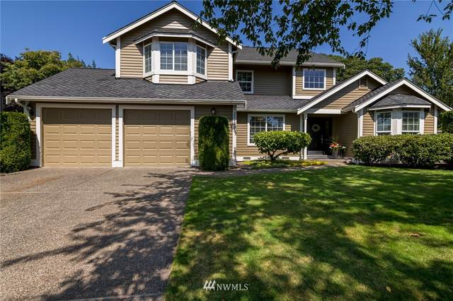 25436 163rd Place SE, Covington, WA 98042 (#1650239) :: Icon Real Estate Group