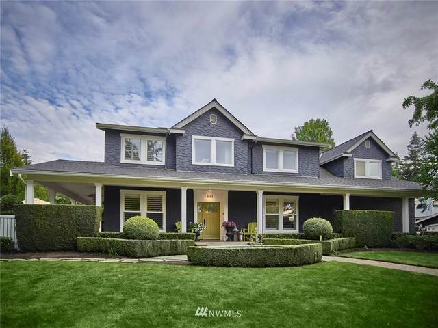 1611 8th Street W, Kirkland, WA 98033 (#1650248) :: Hauer Home Team