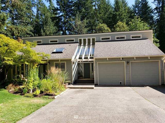 14510 Holiday Drive NW, Gig Harbor, WA 98329 (#1650269) :: Ben Kinney Real Estate Team