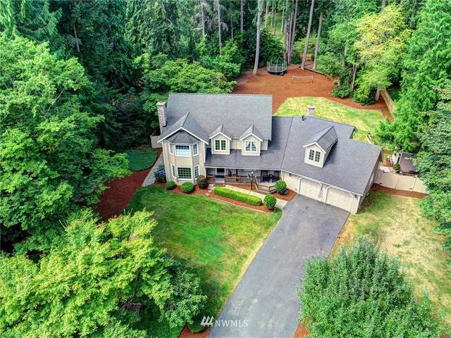 15327 185th Avenue NE, Woodinville, WA 98072 (#1650302) :: Ben Kinney Real Estate Team