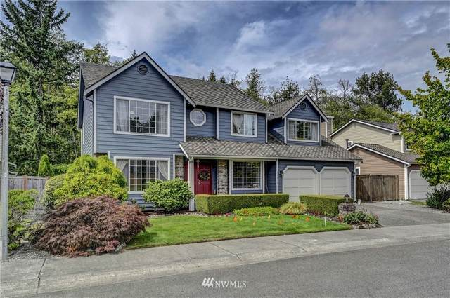 32813 8th Place SW, Federal Way, WA 98023 (#1650305) :: NextHome South Sound