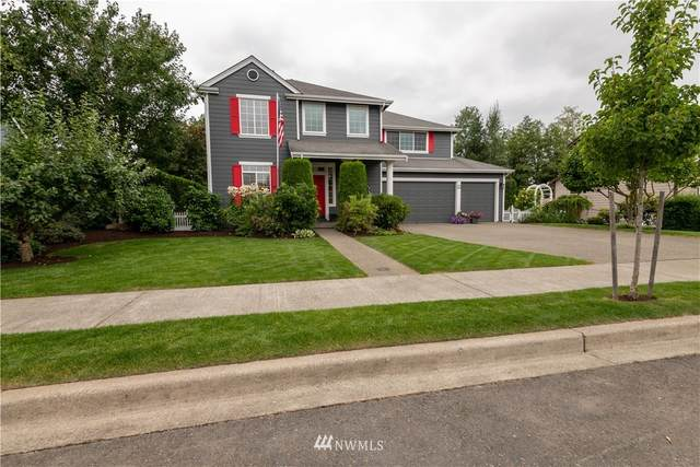 3468 Phillips Avenue, Enumclaw, WA 98022 (#1650310) :: Ben Kinney Real Estate Team