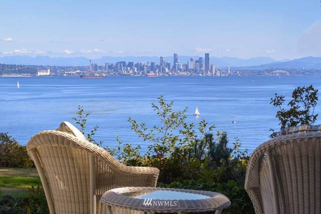 7332 Madrona Drive NE, Bainbridge Island, WA 98110 (#1650323) :: Hauer Home Team