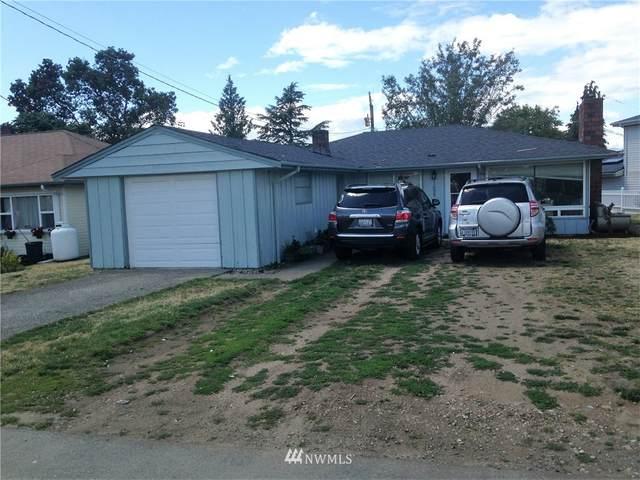 11035 Cornell Avenue S, Seattle, WA 98178 (#1650324) :: Capstone Ventures Inc