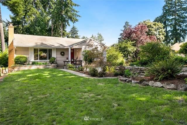 13416 25th Avenue NE, Seattle, WA 98125 (#1650371) :: Capstone Ventures Inc