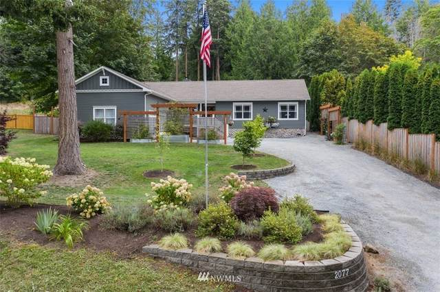2077 Wagner Road, Camano Island, WA 98282 (#1650384) :: Better Homes and Gardens Real Estate McKenzie Group