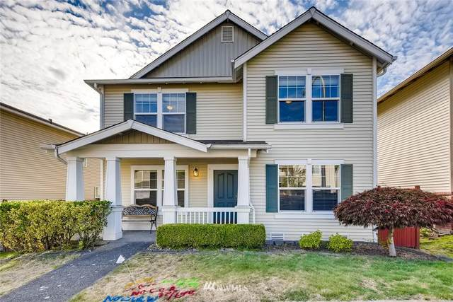223 Ferndale Avenue NE, Renton, WA 98056 (#1650390) :: McAuley Homes