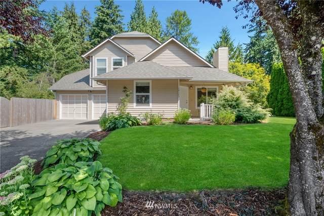 14123 61st Avenue SE, Everett, WA 98208 (#1650413) :: NextHome South Sound