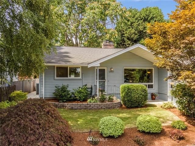 10807 27th Avenue NE, Seattle, WA 98125 (#1650436) :: Becky Barrick & Associates, Keller Williams Realty