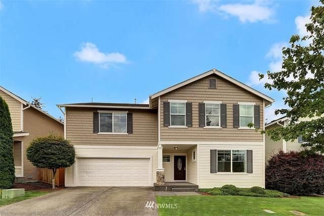 6927 Strouf Avenue SE, Snoqualmie, WA 98065 (#1650526) :: Tribeca NW Real Estate