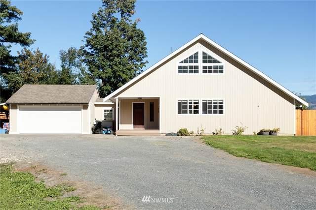 404 Arrowhead Lane, Everson, WA 98247 (#1650529) :: Pacific Partners @ Greene Realty
