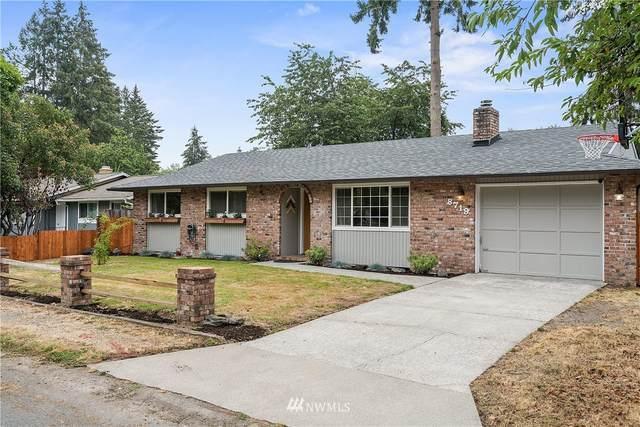 8719 Skokomish Way NE, Olympia, WA 98516 (#1650535) :: Better Properties Lacey