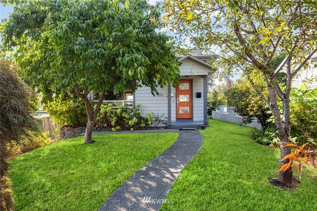 6315 52nd Avenue S, Seattle, WA 98118 (#1650555) :: Better Homes and Gardens Real Estate McKenzie Group