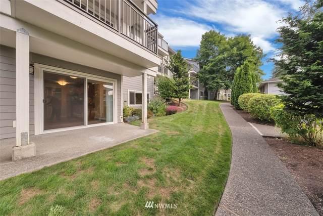 15214 NE 8th Street G13, Bellevue, WA 98007 (#1650586) :: Engel & Völkers Federal Way