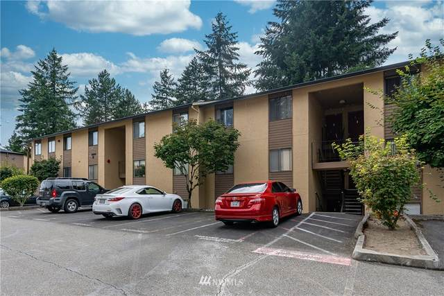 16200 NE 12th Ct D55, Bellevue, WA 98008 (#1650592) :: McAuley Homes