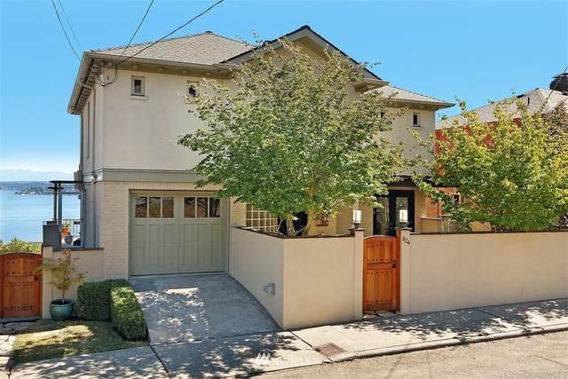 824 32ND Avenue S, Seattle, WA 98144 (#1650602) :: Ben Kinney Real Estate Team