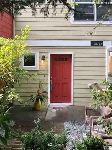 5943 36th Avenue S A, Seattle, WA 98118 (#1650614) :: McAuley Homes