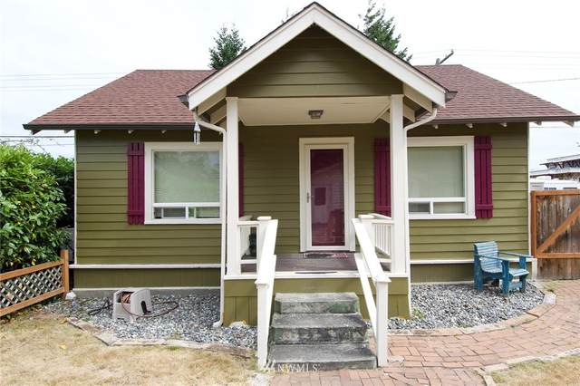 1827 W 6th Street, Port Angeles, WA 98363 (#1650638) :: Better Homes and Gardens Real Estate McKenzie Group
