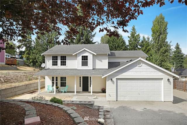 20521 108th Street E, Bonney Lake, WA 98391 (#1650651) :: NextHome South Sound