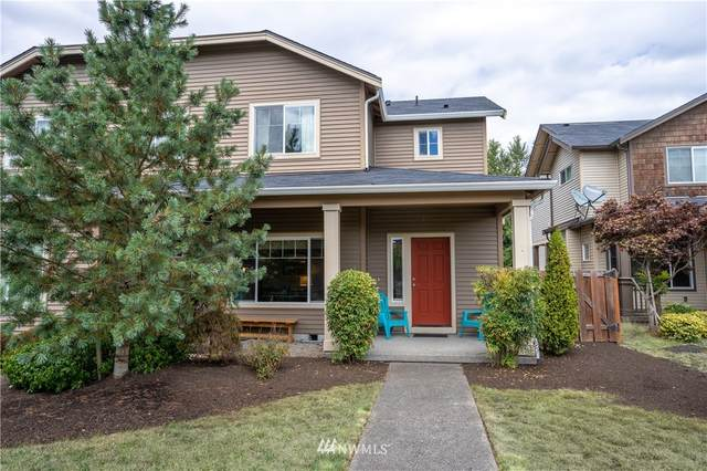 1058 43rd Court NE, Auburn, WA 98002 (#1650654) :: Hauer Home Team