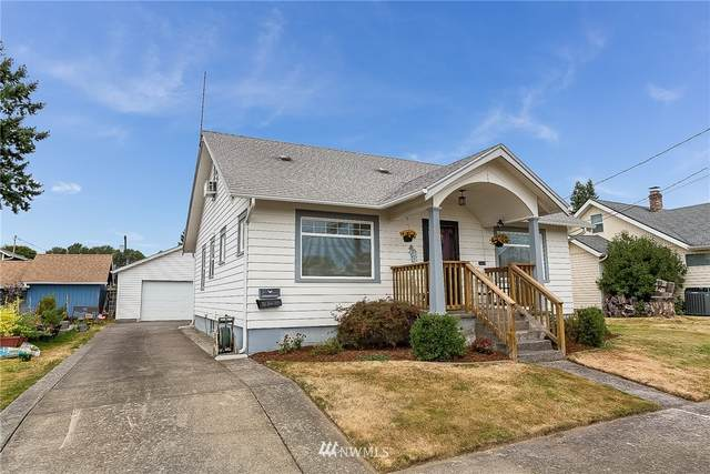 907 S 5th Avenue, Kelso, WA 98626 (#1650666) :: NextHome South Sound