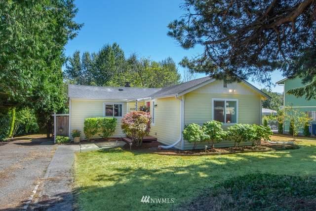 6022 18th Avenue SW, Seattle, WA 98106 (#1650680) :: Ben Kinney Real Estate Team