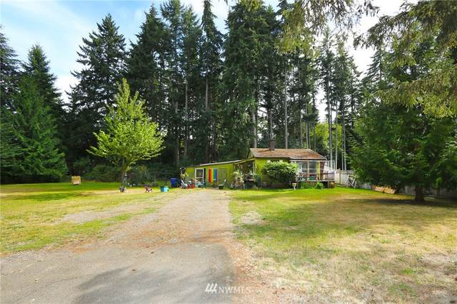 10205 SW Cove Road, Vashon, WA 98070 (#1650683) :: NextHome South Sound