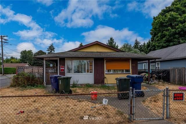 7401 S Fife Street, Tacoma, WA 98409 (#1650685) :: Mike & Sandi Nelson Real Estate