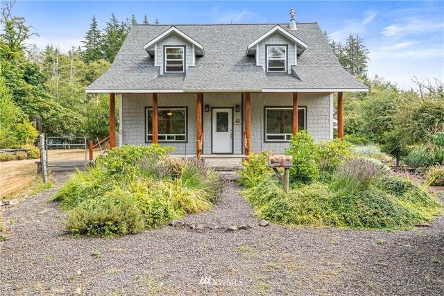 81 E Old Meadow Road, Shelton, WA 98584 (#1650705) :: Better Homes and Gardens Real Estate McKenzie Group