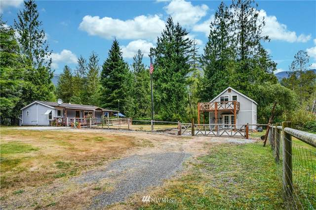 15105 418th Avenue SE, Gold Bar, WA 98251 (#1650718) :: Better Homes and Gardens Real Estate McKenzie Group