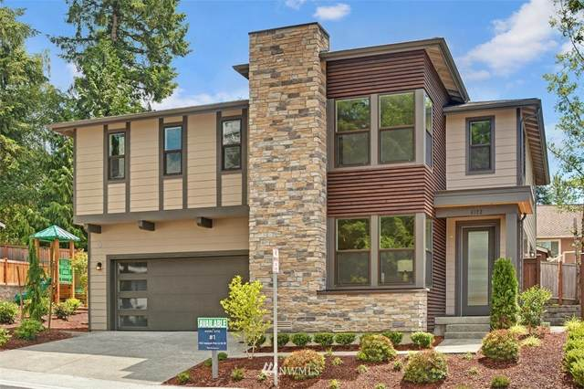 24792 SE 21st (Homesite 21) Place, Sammamish, WA 98075 (#1650722) :: NW Home Experts