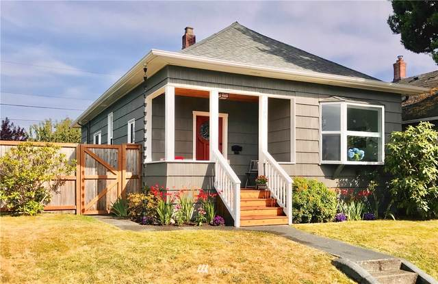 2105 Rainer Avenue, Everett, WA 98201 (#1650724) :: Becky Barrick & Associates, Keller Williams Realty