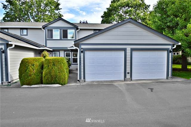10921 62nd Street E, Puyallup, WA 98372 (#1650729) :: Ben Kinney Real Estate Team