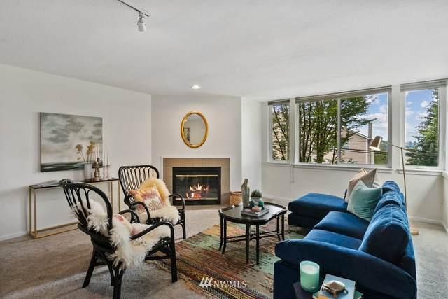 2350 10th Avenue E #225, Seattle, WA 98102 (#1650734) :: Capstone Ventures Inc