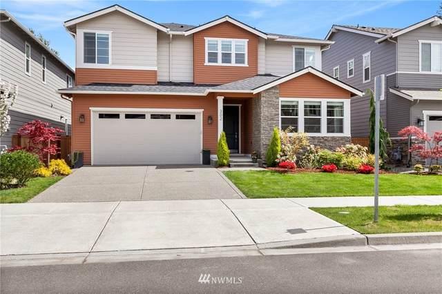 302 Graham Avenue SE, Renton, WA 98059 (#1650737) :: McAuley Homes