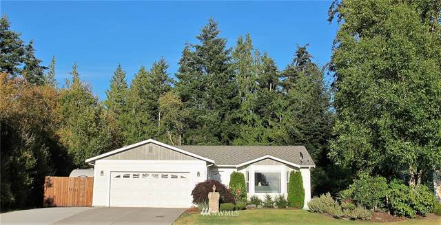270 America Boulevard, Sequim, WA 98382 (#1650754) :: Hauer Home Team