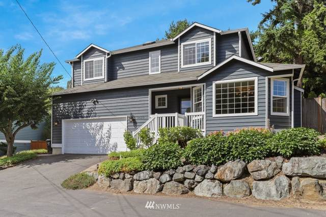 2523 NE 110th Street, Seattle, WA 98125 (#1650765) :: Better Homes and Gardens Real Estate McKenzie Group