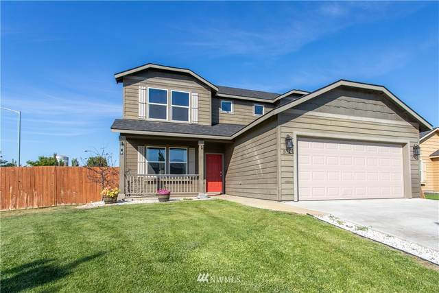 523 S Bayside St, Moses Lake, WA 98837 (MLS #1650770) :: Nick McLean Real Estate Group