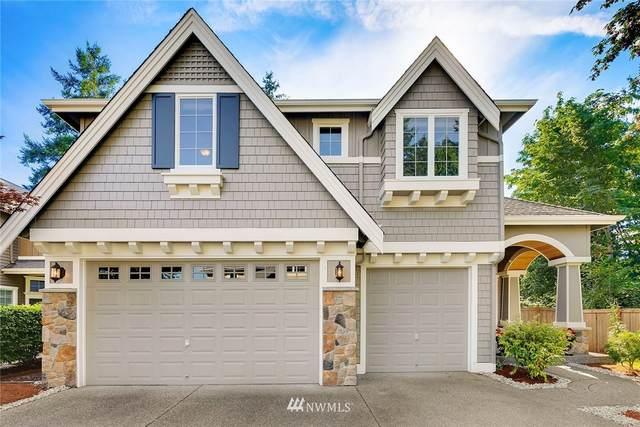 1410 271st Place SE, Sammamish, WA 98075 (#1650791) :: McAuley Homes