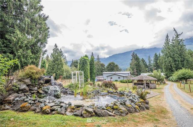 8266 Birdsview Meadows Lane, Birdsview, WA 98237 (#1650799) :: Ben Kinney Real Estate Team
