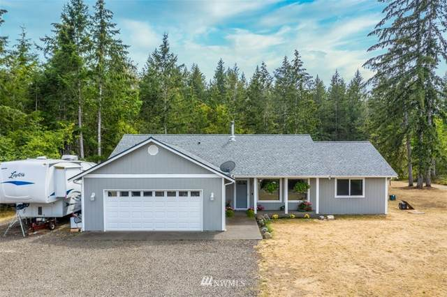 127 E Lonesome Creek, Shelton, WA 98584 (#1650808) :: McAuley Homes