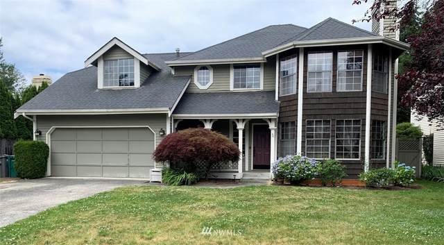 1020 SW 314th Place, Federal Way, WA 98023 (#1650810) :: Ben Kinney Real Estate Team