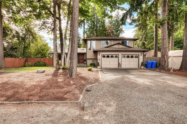 1905 16th Avenue, Milton, WA 98354 (#1650813) :: Ben Kinney Real Estate Team