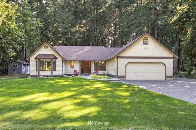 13830 Ridgelane Drive NW, Silverdale, WA 98383 (#1650826) :: Ben Kinney Real Estate Team