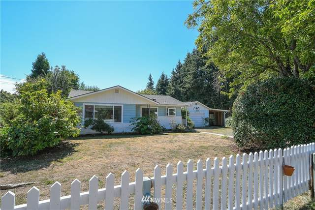 2303 NW 69th Street, Vancouver, WA 98665 (#1650888) :: Hauer Home Team