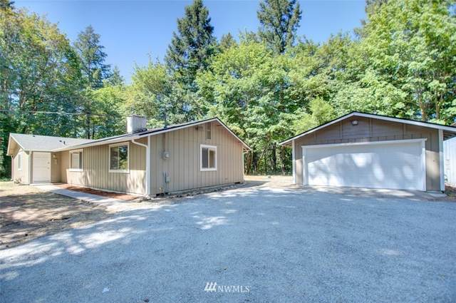 11245 Shaw Road SE, Yelm, WA 98597 (#1650914) :: NW Home Experts