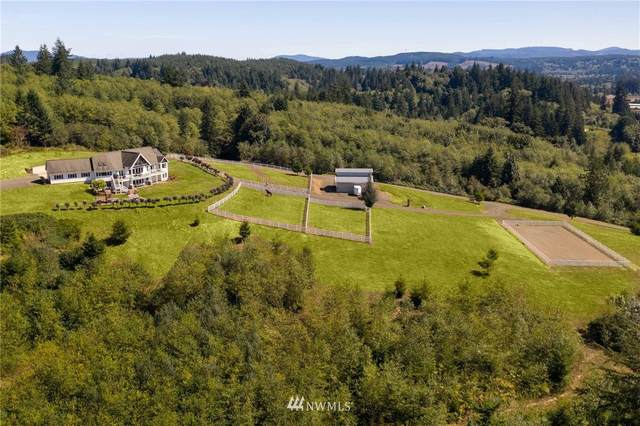 619 Oakhurst Drive, Elma, WA 98541 (#1650982) :: Better Homes and Gardens Real Estate McKenzie Group